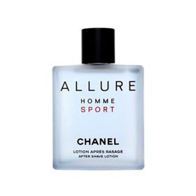 Chanel Allure Homme Sport 100 ml aftershave lotion