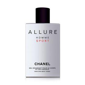 Chanel Allure Homme Sport 200 ml showergel