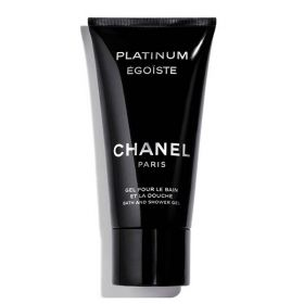 Chanel Platinum Égoïste 150 ml showergel