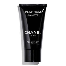 Chanel Platinum Égoïste 150 ml showergel