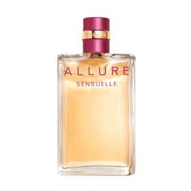 Chanel Allure Sensuelle 100 ml eau de parfum spray