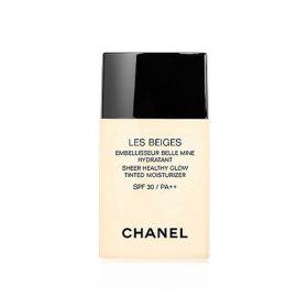 Chanel Les Beiges Sheer Healthy Glow Tinted Moisturizer SPF 30 Medium Light 30 ml