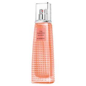 Givenchy Live Irrsistible 75 ml eau de parfum spray