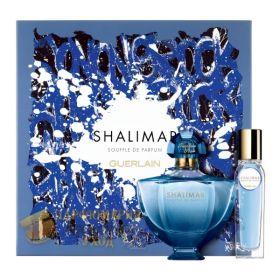 Guerlain Shalimar Souffle de Parfum Giftset EDP 50 ml + EDP 15 ml