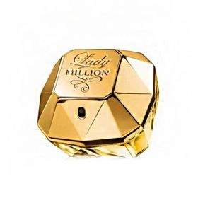 Paco Rabanne Lady Million 80 ml eau de parfum spray