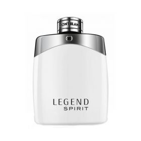 Mont Blanc Legend Spirit 100 ml eau de toilette spray