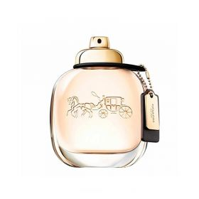 Coach 50 ml eau de parfum spray