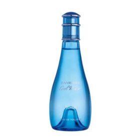 Davidoff Cool Water Woman 100ml eau de toilette spray