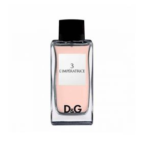 Dolce & Gabbana 3 L'Imperatrice 50 ml eau de toilette spray