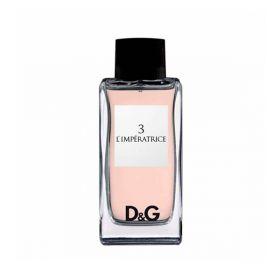 Dolce & Gabbana 3 L'Imperatrice 100 ml eau de toilette spray