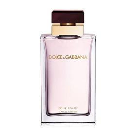Dolce & Gabbana Pour Femme 50 ml eau de parfum spray