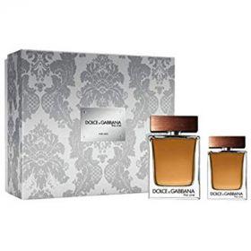 Dolce & Gabbana The One Men 100ml Edt en 30ml Edt