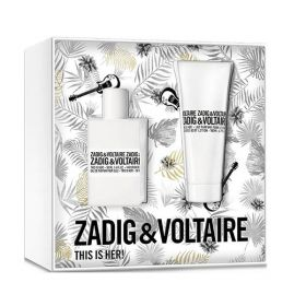 Zadig & Voltaire This is Her 50ml Edp en 100ml Bodylotion
