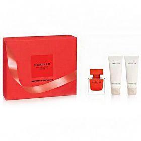 Narciso Rodriguez Narciso Rouge Giftset EDP 50 ml