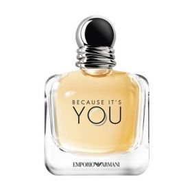 Armani Because It's You 100 ml eau de parfum spray
