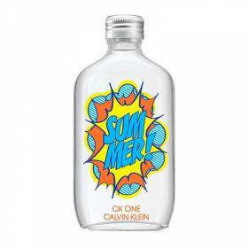 Calvin Klein One Summer 2019 100 ml eau de toilette spray