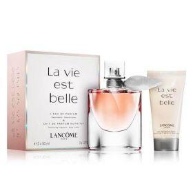 Lancome La Vie Est Belle 50ml Edp en Bodylotion