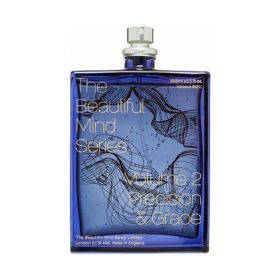 Escentric Molecules The Beautiful Mind series Volume 2 Precision and Grace Unisex 100 ml eau de parfum spray