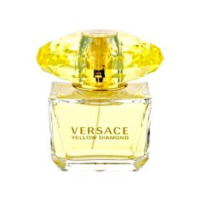 Versace Yellow Diamond 90 ml eau de toilette spray