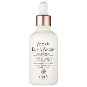 Fresh Elixir Ancien Face Treatment Oil 50 ml