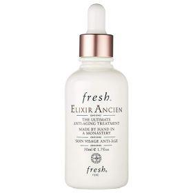 Fresh Elixir Ancien Face Treatment Oil 50 ml