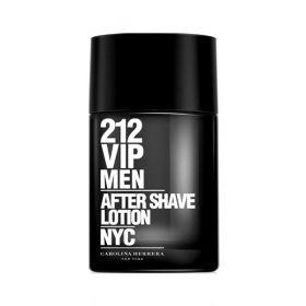 Carolina Herrera 212 VIP Men 100 ml aftershave lotion