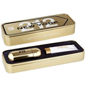 Carolina Herrera 212 VIP Giftset EDP 50 ml + Bodylotion 75 ml