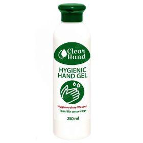 Clear Hand Hygienic Hand Gel Desinfectie Handgel 250 ml